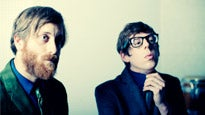 The Black Keys presale password for early tickets in Toronto