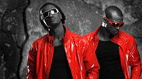 P-Square fanclub presale password for concert tickets in Toronto, ON