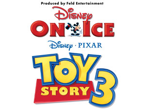 Disney On Ice : Disney•Pixar's Toy Story 3 Tickets