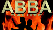 Abba Tribute Band Tickets