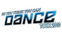 So You Think You Can Dance - Live Tour presale code for show tickets in a city near you