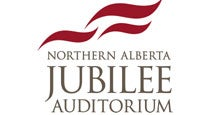 Logo for Northern Alberta Jubilee Auditorium