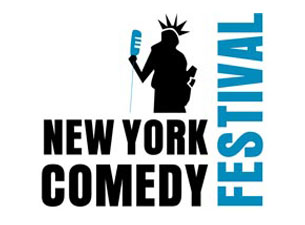 New York Comedy Festival Tickets