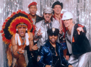 Village People Tickets