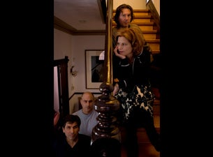 Cowboy Junkies Tickets