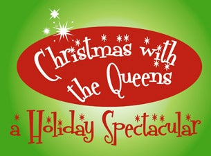 Christmas With The Queens Tickets