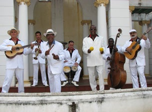 Septeto Nacional Ignacio Pineiro Tickets