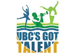 Ubc's Got Talent Tickets