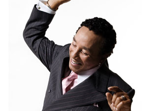 Smokey Robinson & Friends Tickets