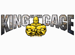 King of the Cage Tickets