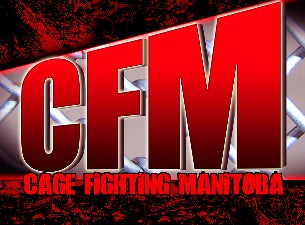 Cage Fighting Manitoba Tickets