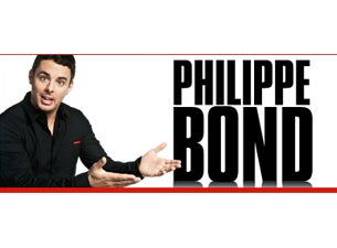 Philippe Bond Tickets