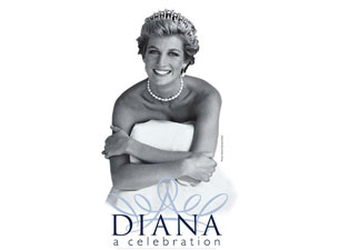 Diana: a Celebration Tickets
