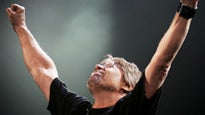 Bob Seger & The Silver Bullet Band presale passcode for early tickets in Vancouver