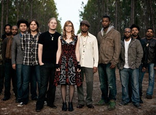 Derek Trucks and Susan Tedeschi Band Tickets