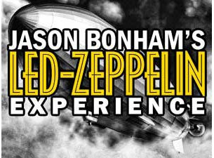 Jason Bonham's Led Zeppelin Experience Tickets