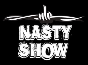 The Nasty Show Tickets