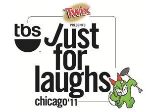 Just for Laughs - Chicago Festival Tickets