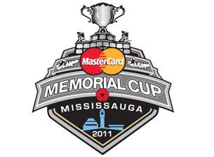Memorial CupTickets