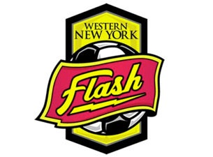 Western New York Flash Tickets