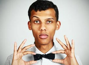 Stromae Tickets