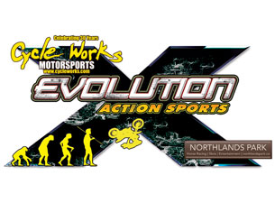 The Evolution Extreme Action Sports Tour Tickets