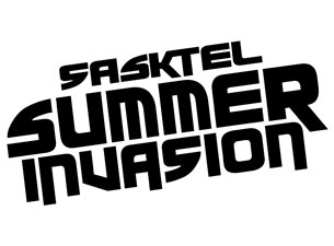 Sasktel Summer Invasion Tickets