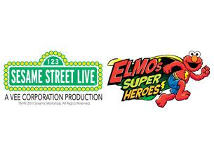 Sesame Street Live: Elmo's Super HeroesTickets