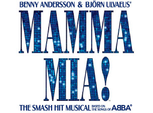 Mamma Mia : The Musical
