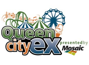 Queen City Ex Tickets