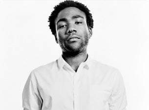Donald Glover Tickets