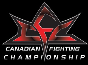 Canadian Fighting Championship Tickets