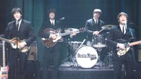 Beatle Mania Live Tickets
