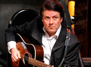 The Man In Black: Tribute To Johnny Cash Tickets