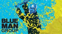 Blue Man Group (Touring) pre-sale code for show tickets in Ottawa, ON (National Arts Centre / Centre national des Arts)