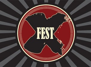X-Fest Tickets