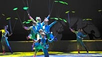 National Chinese Acrobats with the Kitchener-Waterloo Symphony discount offer for event in Toronto, ON (Sony Centre For The Performing Arts)