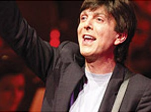 Live and Let Die: The Music of Paul McCartney Tickets