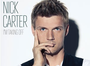 Nick Carter Tickets