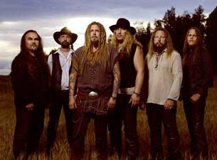 Korpiklaani Tickets