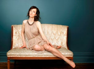 Sarah Slean Tickets