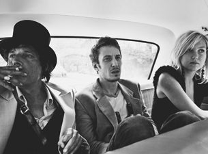 Jean Leloup Tickets
