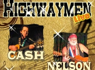 Highwaymen Tickets