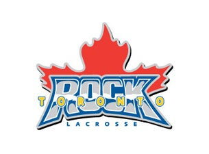 Toronto Rock Tickets