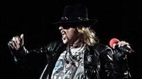 Guns N' Roses presale code for concert tickets in Hamilton, ON (Copps Coliseum)