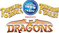Ringling Bros. and Barnum & Bailey: Dragons discount offer for performance in Stockton, CA (Stockton Arena)