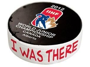 World Junior Hockey ChampionshipsTickets