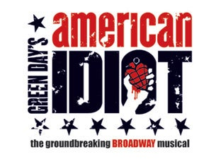 Green Day's American Idiot (Chicago) Tickets