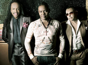 Earth, Wind & Fire Tickets