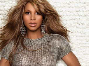 Toni Braxton Tickets